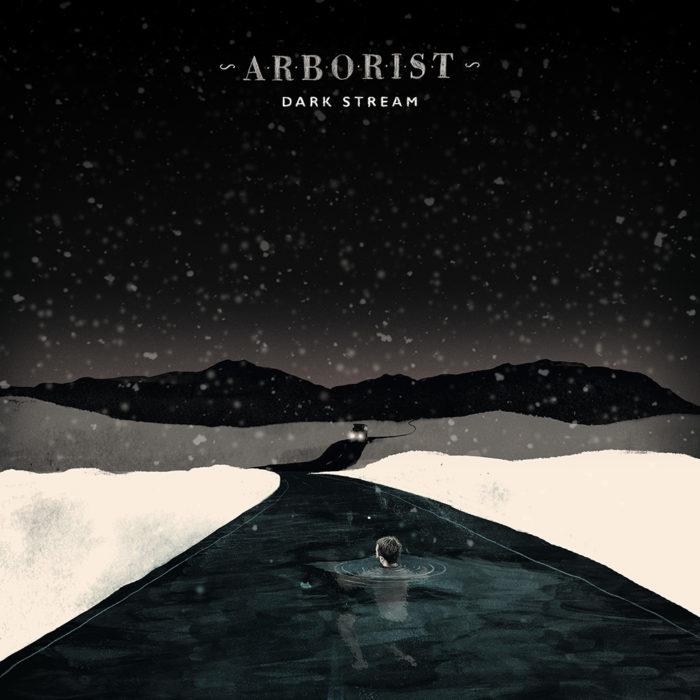 Artwork – Dark Stream