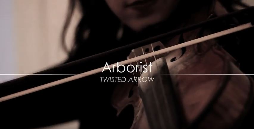 Arborist – Twisted Arrow (live)